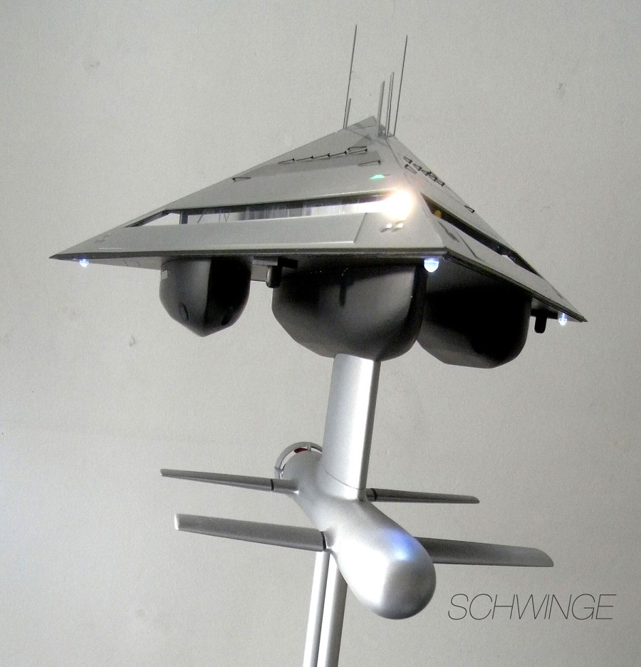 01-Schwinge_Model